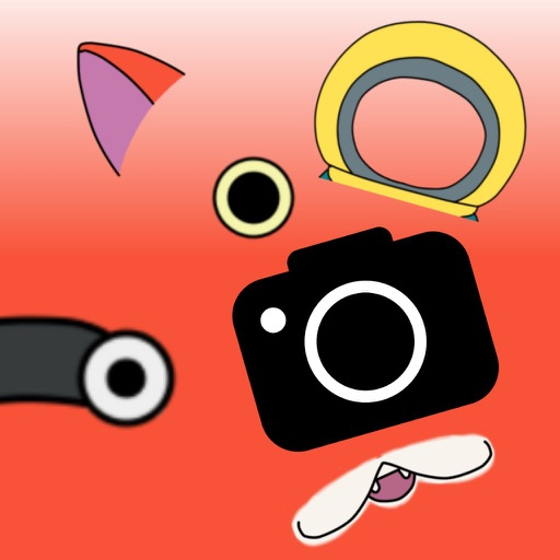 Yōkai Transform Camera
