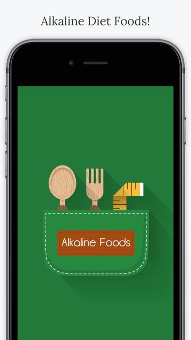 Alkaline Foodsのおすすめ画像1