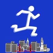 City Jumper app review