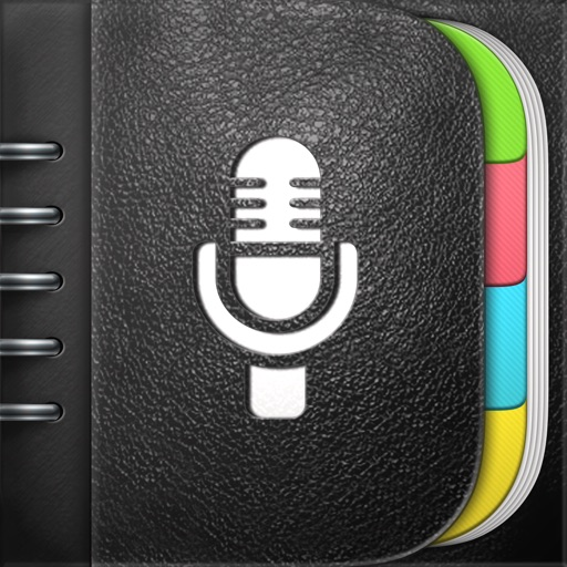 Notes: Supernote Recorder, Note, Photos Notepad