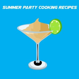 Summer Party Cooking Recipes one