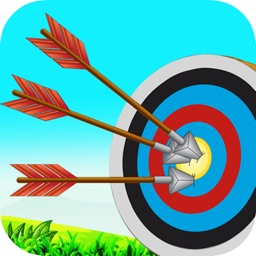 Archery Shoot Target Master - Bow 2017