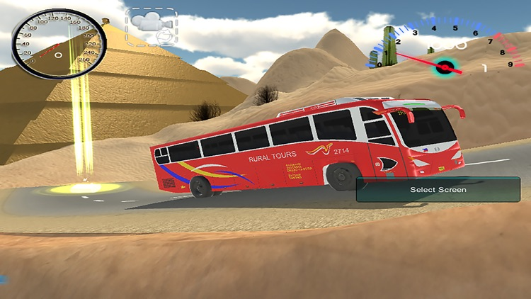 Extreme Bus Simulator