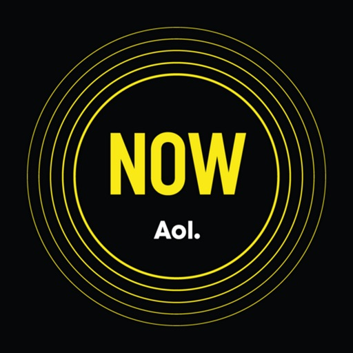 AOL NOW 2016 icon