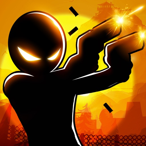 Stickman Fighter - Shadow Fighting Games For Boys