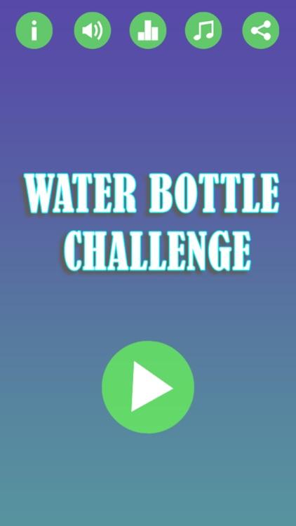 Water Bottle Challenge 2