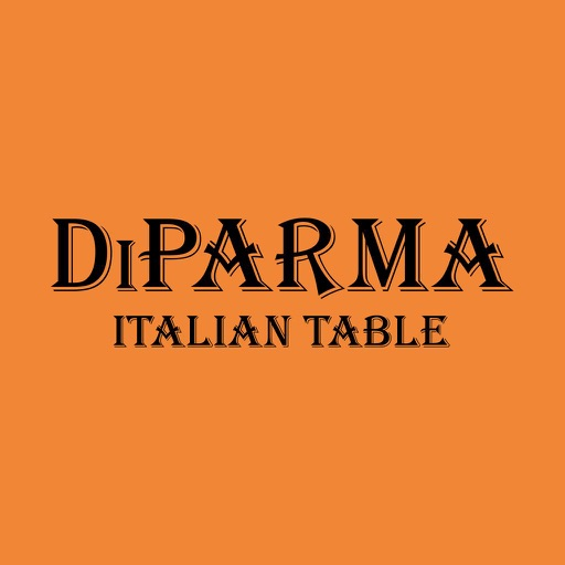 DiParma Italian Table