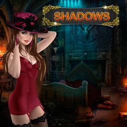 Shadows Free hidden objects game