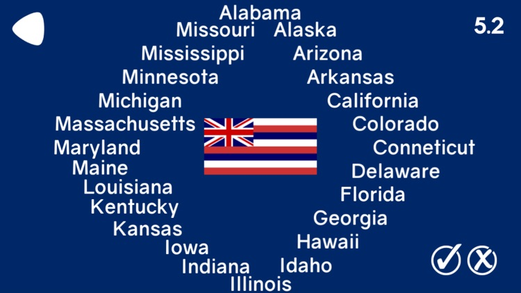 iLearn: 50 States of America
