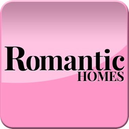Romantic Homes- Casual Elegance, Personal Style