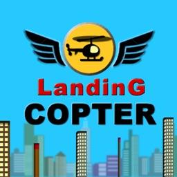 Landing Copter