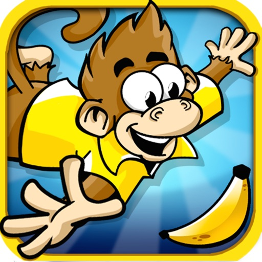 Spider Monkey - Addictive Physics Based Game
