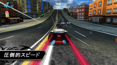 Rogue Racingのおすすめ画像5