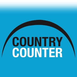 Country Counter