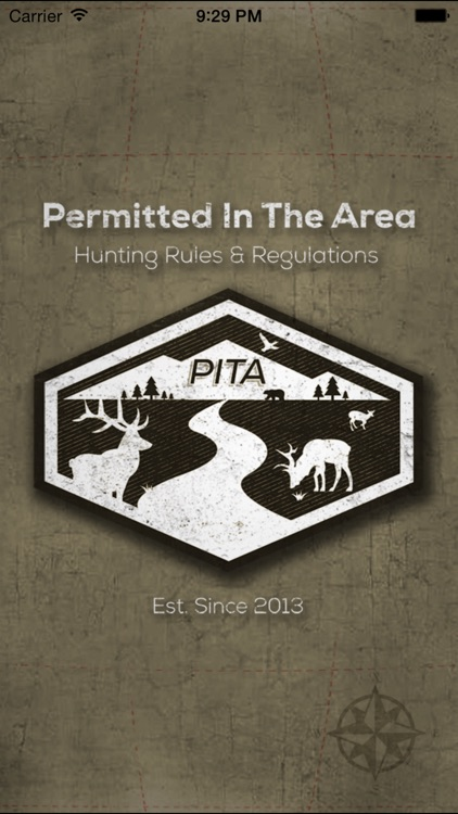 NY Hunting Rules & Hunting Regulations - PITA