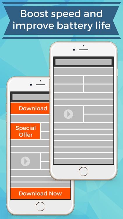 Lucid Ad Blocker – Block Ads & Tracking Tool screenshot-4