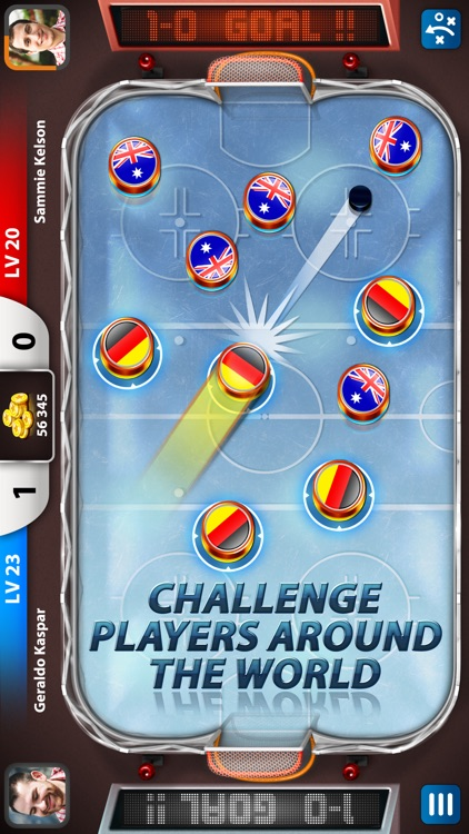 Hockey Stars screenshot-3