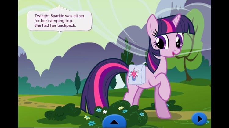 My Little Pony: Interactive eBooks, Comics, Videos