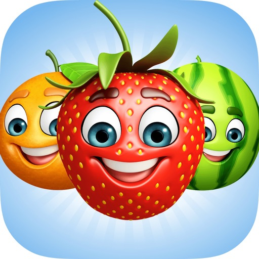 Fruits Memory Trainer
