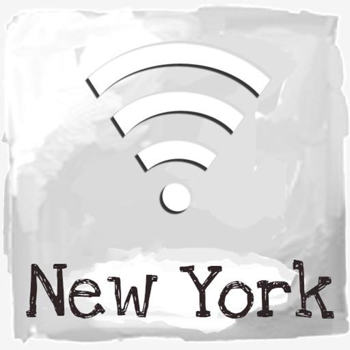WiFi Free New York