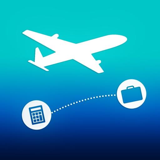 Flight Distance Calculator Time Duration Estimator