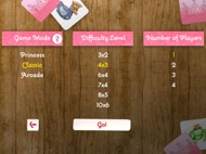 Princess Match: Learning Game Kids & Toddlers Free ipad images