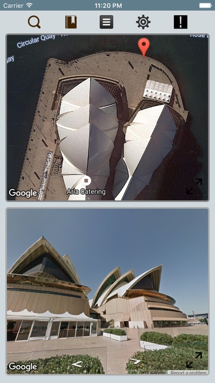 Street Viewer-Street-travel