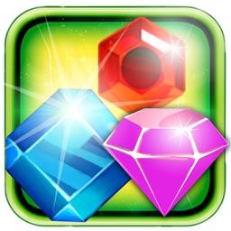 Secret Treasures - Jewel Rush