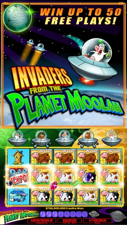 Slots! Jackpot Party Casino Slot Machine Games 777 screenshot-4