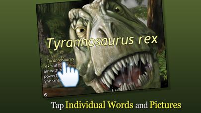 Its Tyrannosaurus Rex review screenshots