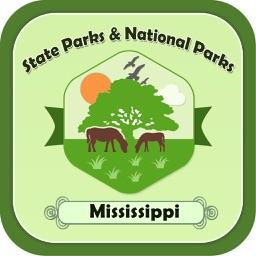 Mississippi - State Parks & National Parks Guide