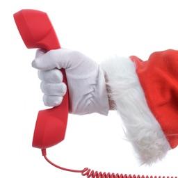 Santa Claus Calls You - Free