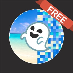 iSnap Free - send hidden photos in iMessage