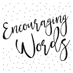 Encouraging Words & Bible Verses Sticker Pack