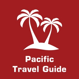 Pacific Travel Guide Offline with Australia
