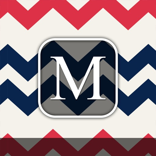 Monogram - Wallpapers & Backgrounds