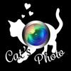 にゃんかめ 高画質マナー(無音)カメラ 〜猫のためのデコアプリ〜