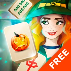 Activities of Halloween Night 2 Mahjong Free