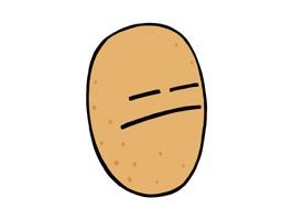 Grumpy Spud