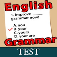Codes for English Grammar Test - Basic to Advance level Hack