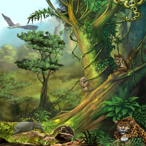 El Libro de la selva - Audiolibro