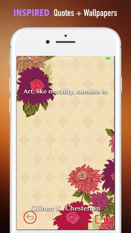 HD Wallpapers for Vera Bradley:Design Art screenshot-4