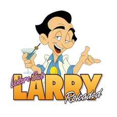 Activities of Leisure Suit Larry: Reloaded