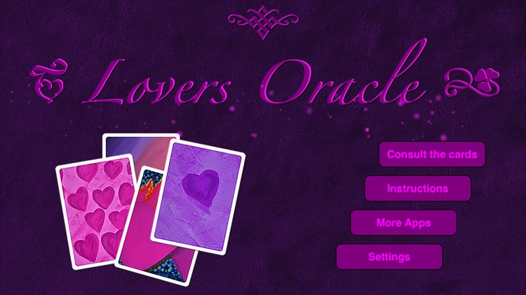 Lovers Oracle