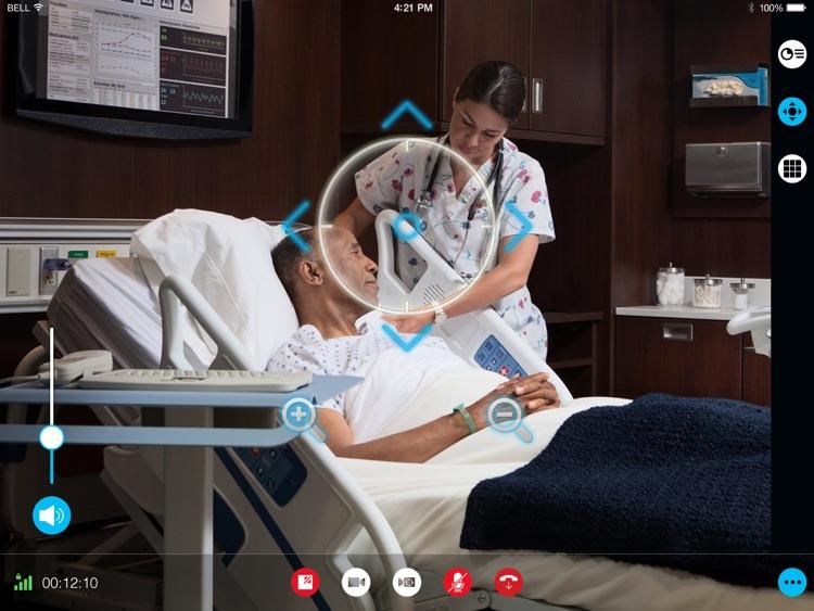 Polycom RealPresence Mobile HD
