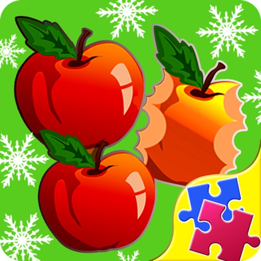 Brain Trainer – Odd One Out For Kid's HD Lite icon