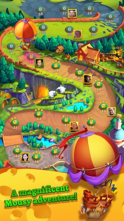 AlphaBetty Saga screenshot-3