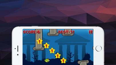 Hey Fish Mana Saga - The bursting splash of Fish Tap Free Play Game Screenshot