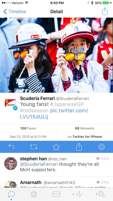download Tweetbot 4 for Twitter apps 1