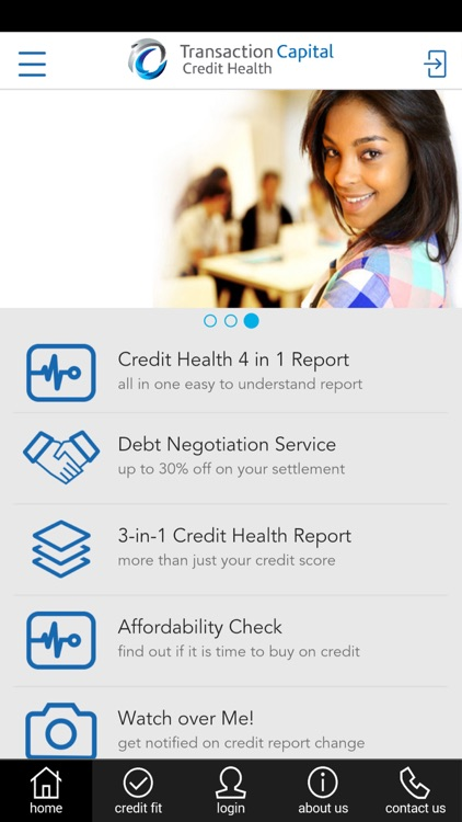 CreditHealth screenshot-1